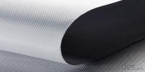 Spunbond Non Woven Geotextiles Industrial Nonwoven fabric