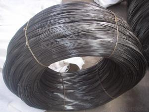 Buy Galvanized Wire Double Loop Tie Wire High Quality
