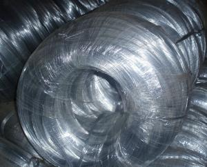Tie Wire Bending Wire and Cut Wire in Stock