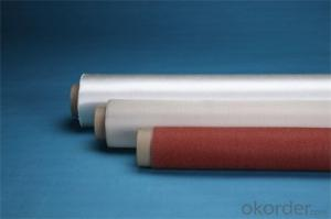 Heat Insulation Fiberglass Cloth for 900C