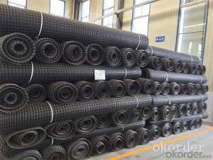 High strength Geogrid  Polyethylene Prices in Civil Engineering Construction