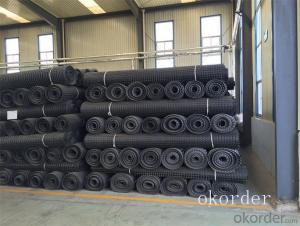 Geogrids with High strength Made in China