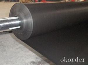 Polyethylene Geomembrane Environmental Engineering for all Types of Architectural Ponds