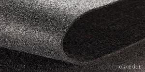 ilament Civil Woven Geotextiles continue fiber from CNBM