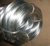 Black Round Wire for Binding Rebar Tie Wire
