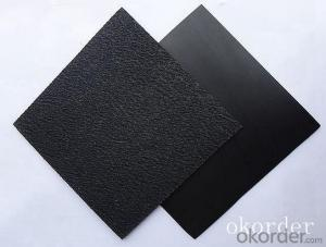 Environmental Engineering Geotextile Membrane for Sale With Factory Price