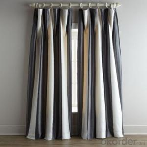 Light shading practical simple modern style curtain