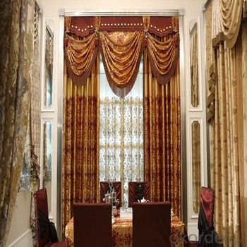 venetian shangri-la blinds/ motorized curtain
