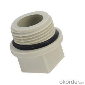 Polypropylene Random  pipe   plug with  TOP Quality