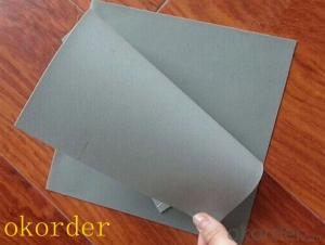Waterproof  Geomembrane with Good Quality