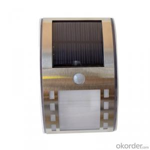 Decoration Solar Wall Lighting New Products