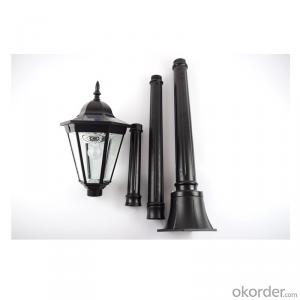 Solar Garden Lantern Lamp Soalr Wall Light