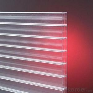 Plastic Sheets/Polycarbonate Sheet/ Bed Sheet