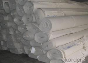 Polypropylene Non-woven Geotextile Products