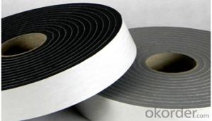 Double side EVA foam tapes with acrylic adhesive