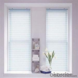 Plastic Vertical Curtain Venetian Blinds for Windows