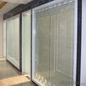 Bintronic motorized shangri-la window blinds