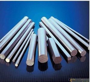 JIS SUP6 spring steel ( 55Si2Mn SPRING STEEL BAR)