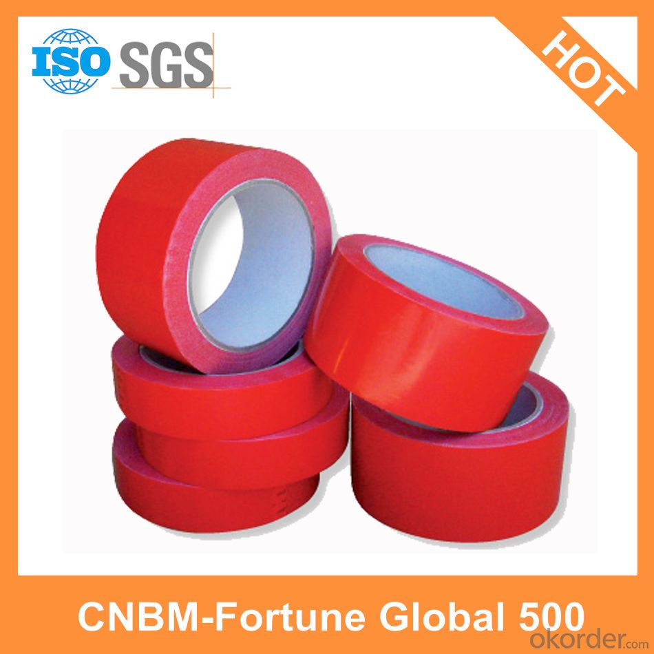 cloth tape heat-resistant and single sided