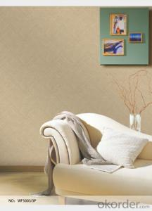 Non-woven Decorative Wallpaper Modern Wallpaper for Home