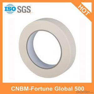 cloth tape hotmelt adhesive sealing single sided