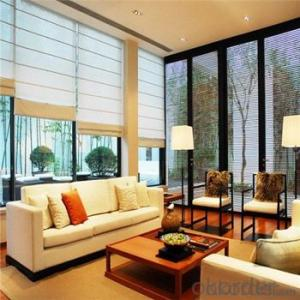 window curtains design remote controlled blinds