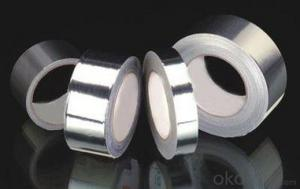 Aluminum Foil Tape Waterproof  Single Sided