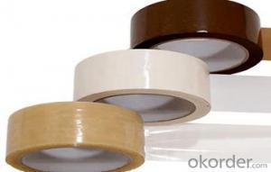 Masking tape promotion single sided for masking