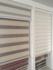 Venetian blinds Shangri-La bathroom custom curtain electric lifting shading