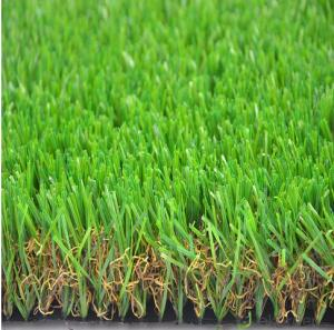 Artificial Grass for Builiding  Play Ground Recycled Professional Turf