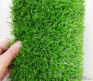 Golden Manufacturer Synthetic Grass Turf, Landscaping Artificial Grass for Garden