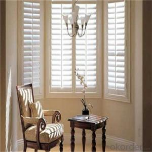 Blackout and sunscreen fabric motorized roller blinds