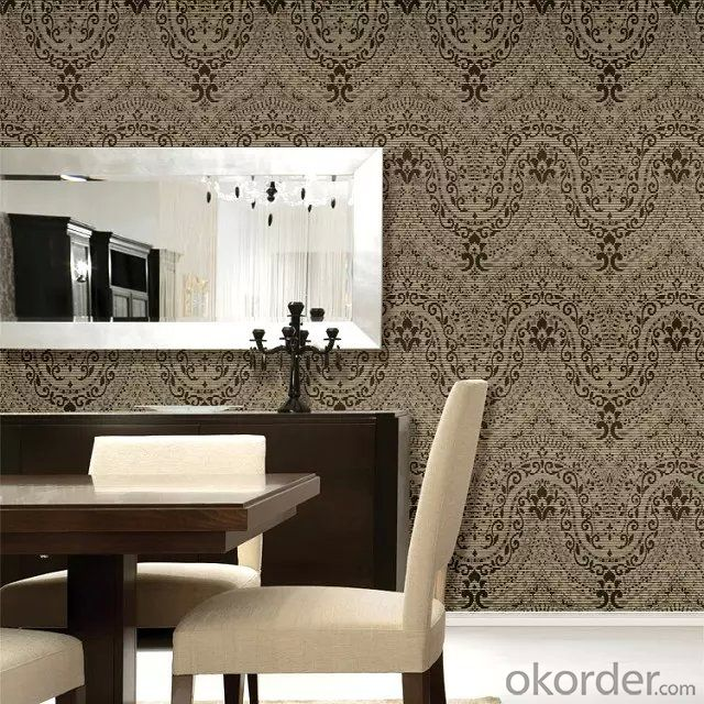 Buy 2017 Living Room Wallpaper Made In China For Sale Price