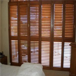 decorative venetian blinds/shutters/shades