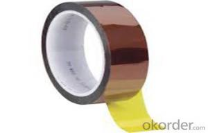 High Temperature Polyimide Film Tape for masking
