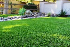 Multi-Functional Natural Garden Carpet Grass Landscapin Artificial Grass