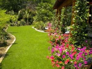 2017New Arrival  Landscape Artificial Synthetic Grass