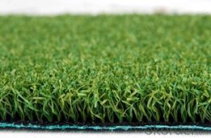 15mm High Density Golf Field Artificial Grass