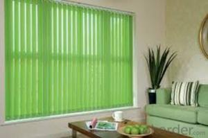 Motorised Vertical Venetian Blinds  89mm