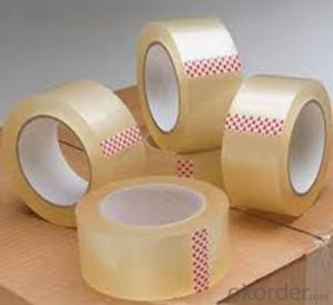 Masking Tapes Promotion Single Side Transprent