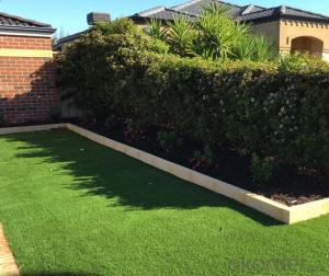 Artificial Grass Premium Natural Green Landscape Turf