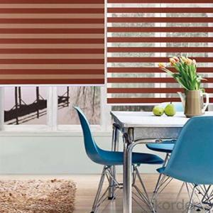 motorized transparent pvc fabric window blinds office curtains and blinds