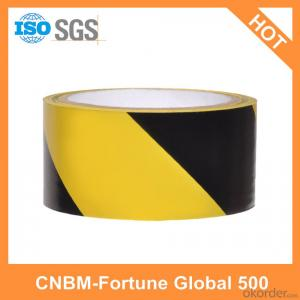 PVC Reflective Barrier Tape For Warning