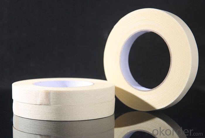 Waterproof Single   Sided Acrylic  Masking tape
