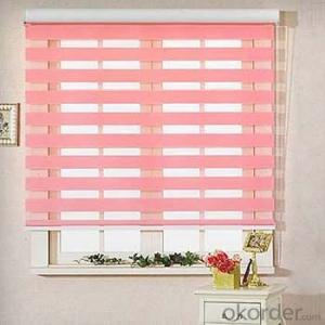 window roller blinds/curtains with sunscreen fabric from manufacturer