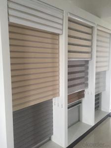 Curtains  Roller Sunscreen Fabric 1% Vertical Fabric Blind Roll