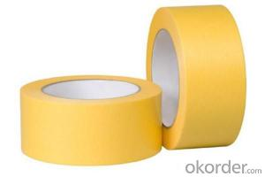 All Kinds of Colorful Water Bsed Acrylic Adhesive Bopp Tape Prom