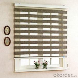 automatic blinds system electric curtain with remote control