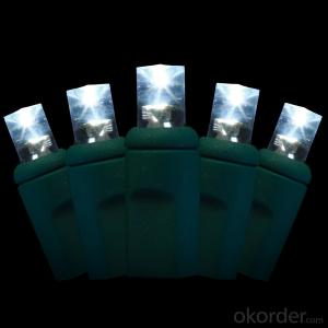 5MM Wide Angle LED Light String Mini Bulb Light Led Candle Light