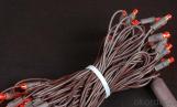 Wide Angle 5mm LED Battery String Lights